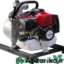 موتور پمپ بنزینی واکسون دو اینچی طرح هوندا مدل WP20X