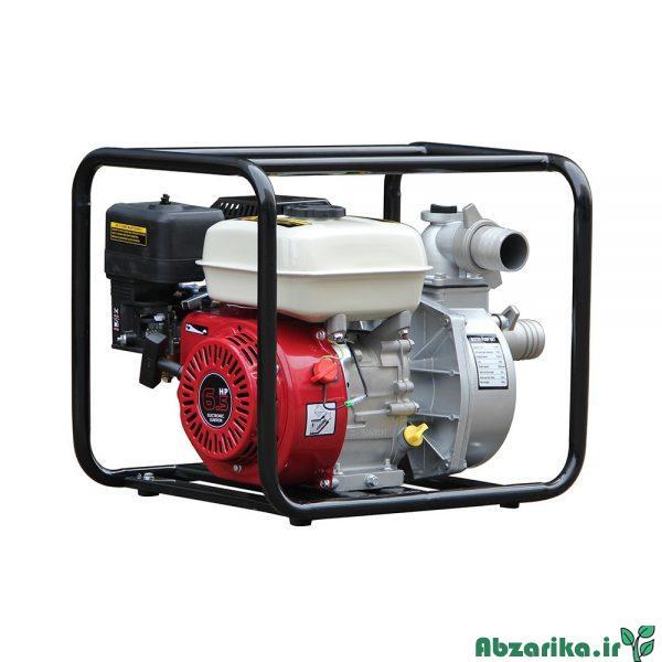 موتور پمپ دو اینچی