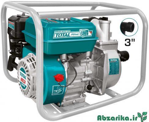 انواع موتور پمپ آب