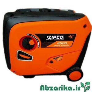 موتور برق پرتابل زیپکو