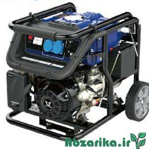 موتور برق زونگ شن