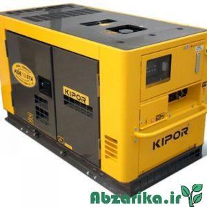 موتور برق کیپور
