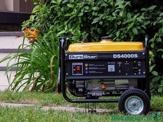 موتوربرق مخصوص باغ
